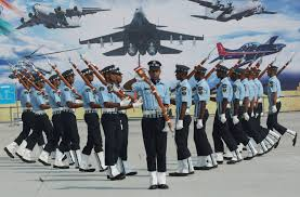 Indian Air Force Recruitment 2017, Assistant, Store Keeper, LDC, Fireman and Other, 232 Posts