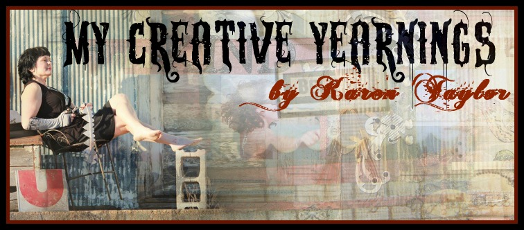 Creative Yearnings