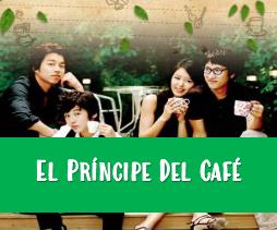 Ver El Príncipe Del Café Capítulo 06 Online Gratis