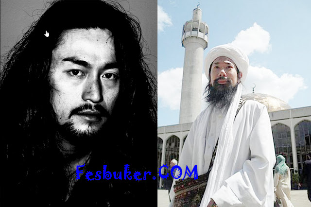 Sheikh Abdullah Taqy Takazawa