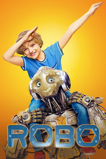 Робо / Robo (2020)