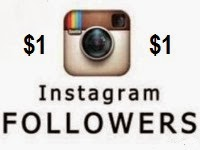 $1 Instagram Followers