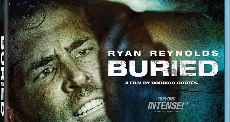 Buried (2010) Bluray Subtitle Indonesia