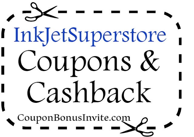 InkJetSuperstore Coupon Code April, May, June, July, August, September: InkJetSuperstore Promo Code 2017