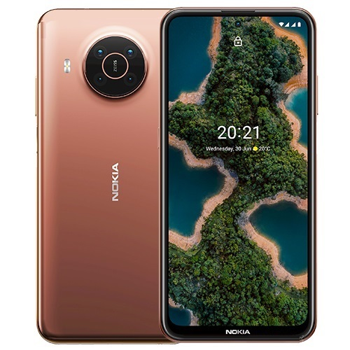 Nokia X20 Bets Price in Bangladesh