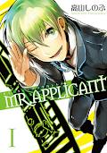 Mr. Applicant