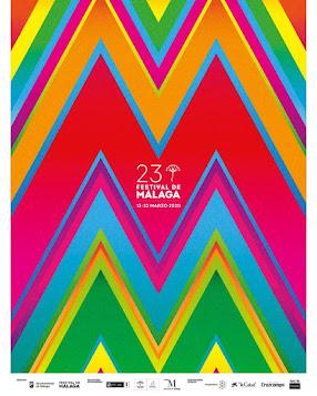23 FESTIVAL DE MALAGA