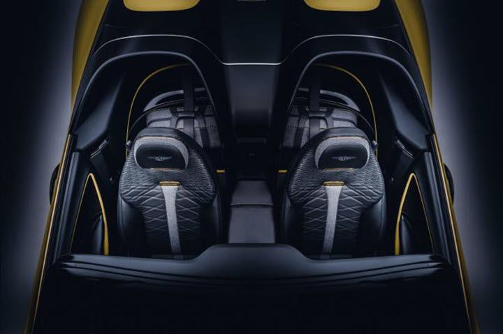 Bentley Mulliner Bacalar: Siêu phẩm giá gần 50 tỷ đồng