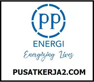 Lowongan Kerja BUMN S1 PT PP Energi November 2019