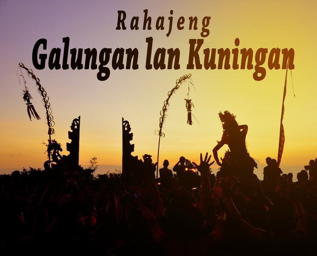 Image Result For Hari Raya Kuningan