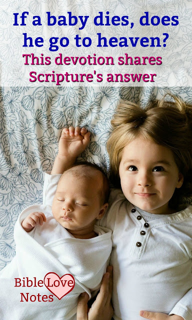 Many people ask this question thinking Scripture has no answer. But it does! This 1-minute devotion explains.