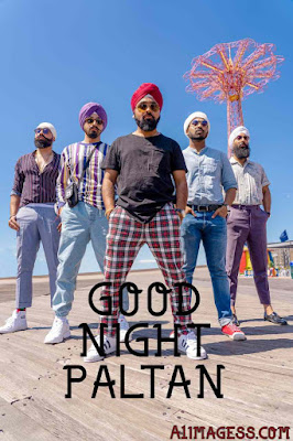 good night friend wallpaper