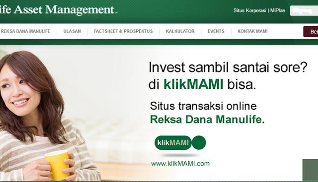 5 Keuntungan Investasi Reksa Dana Indonesia KlikMAMI