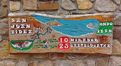 San Juan de Gaztelugatxe - Bermeo - Vizcaya