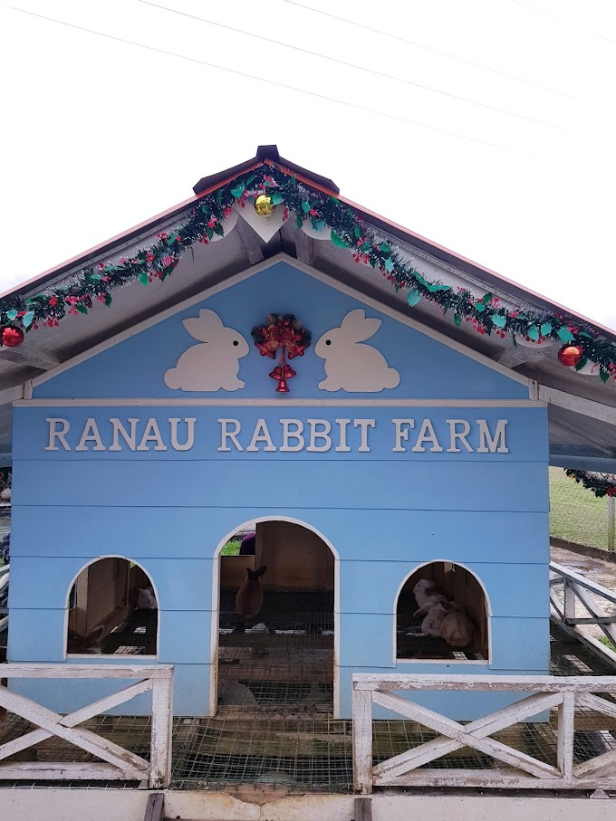 Ranau Rabbit Farm