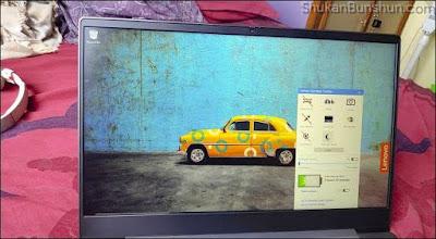 Pengalaman Pakai Laptop Lenovo IdeaPad S540 Review Ulasan