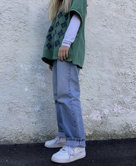 Indie Alt Outfits 2020 for Girl