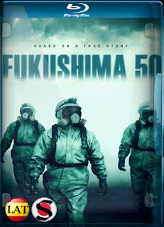 Fukushima 50: Amenaza Nuclear (2020) REMUX 1080P LATINO/JAPONES