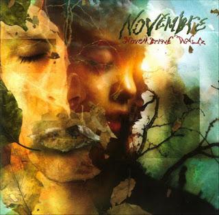 Novembrine Waltz Lyrics