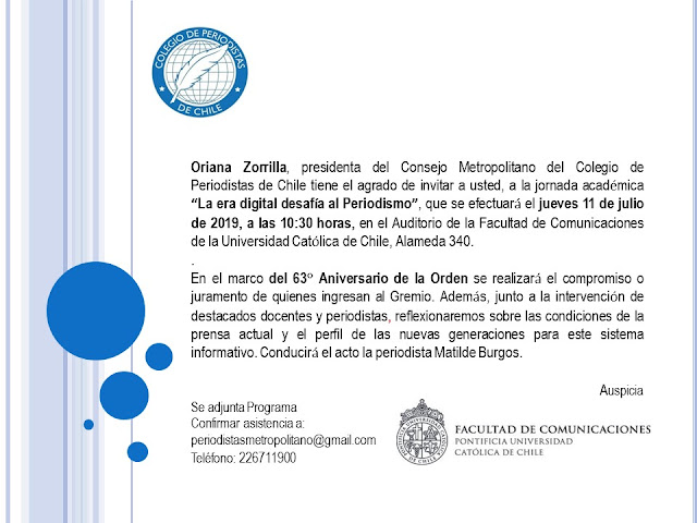 Consejo Metropolitano celebra aniversario con jornada académica