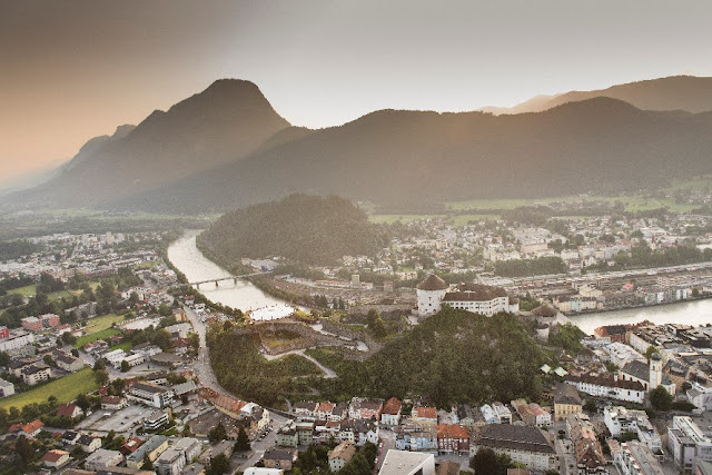 castelli in tirolo austriaco
