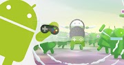 Google apoya el desarrollo de Juegos Android