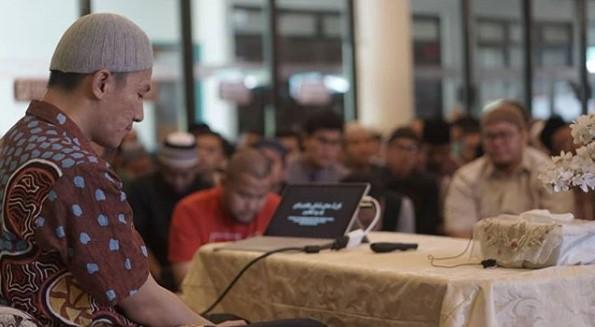 Dilarang Ceramah di Bandung Barat, Ust. Felix Ungkap Ormas yang Menjegalnya