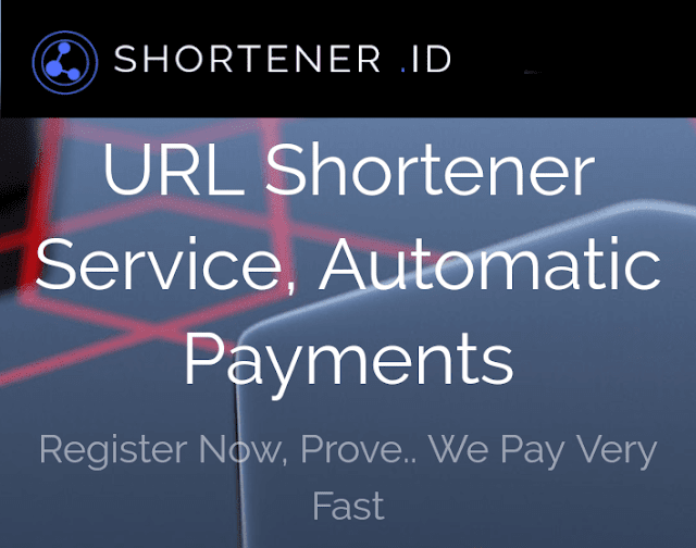 Situs short url yang benar terbukti membayar