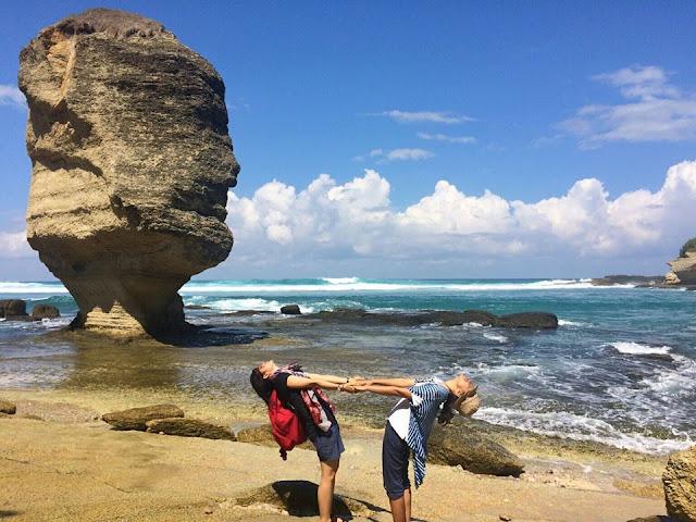 Tanjung Aan Lombok 2016