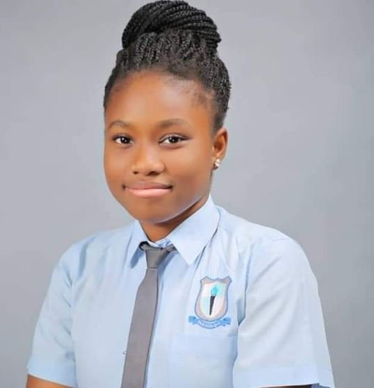 SO SAD!! Obituary Of 17-Year-Old Girl Who Got 7 A1s In WASSCE (Photos)