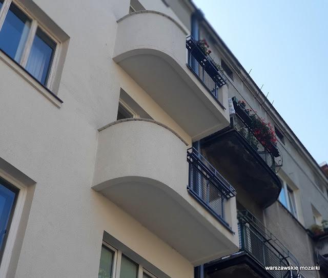 Warszawa Warsaw architektura architecture Praga Północ praskie klimaty