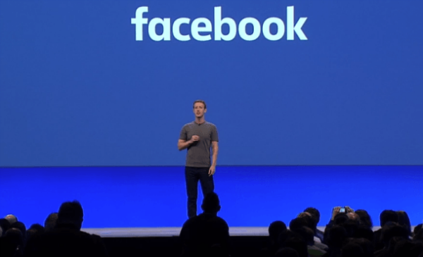 هذه هي استراتيجية فيسبوك الجديدة بشأن عرض محتوى المستخدمين