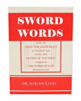 Buy Christian spiritual warfare books Nairobi Kenya