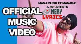 Social Disdancing By Manj Musik - Lyrics
