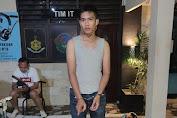 Pembawa Narkoba Asal Aceh Diringkus Tim Opsnal Ditres Narkoba Polda NTB