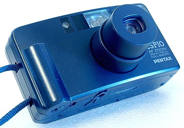 Pentax Espio AF 35-70mm Zoom