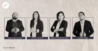 Polémicas declaraciones | TEATRO CASA E 2019