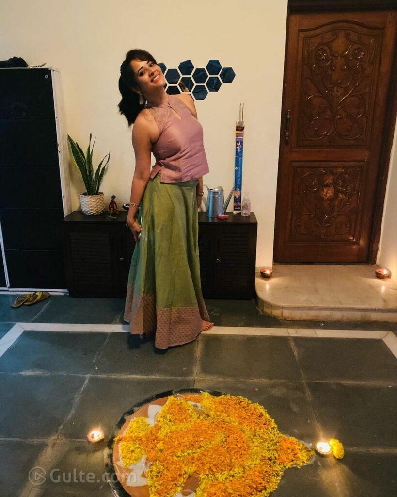 Celebrity Pictures: Celebrity Diwali Celebration 2020