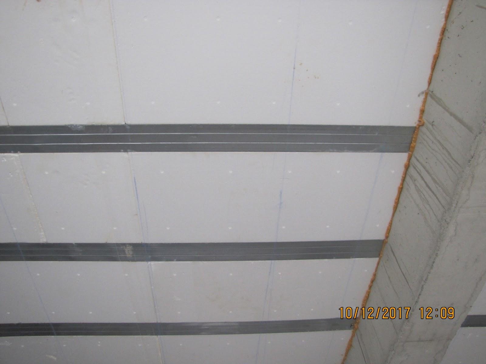 Suspente faux plafond finest faux plafond sans suspentes for Fixation pour plafond suspendu