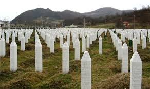 Netherlands has 'exceptionally restricted obligation' for Srebrenica passings