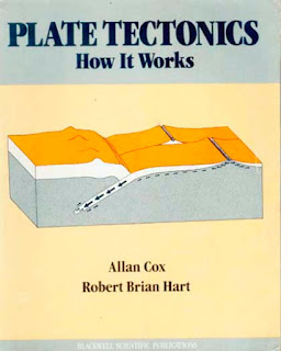 Plate tectonics - how it works - allan cox - geolibrospdf