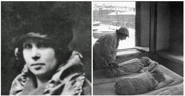История акушерки из Освенцима: об этом невозможно читать равнодушно