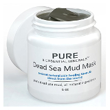 Pure & Esssential Dead Sea Mud Mask