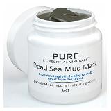 Pure & Esssential Dead Sea Mud Mask