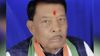 shahdol news : जिले के covid-19 प्रभारी मंत्री श्री बिसाहूलाल सिंह 16 अप्रैल को रहेंगे जिले के प्रवास पर