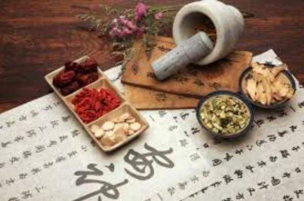 Who Did What in Ancient China: Healers and Medicine
