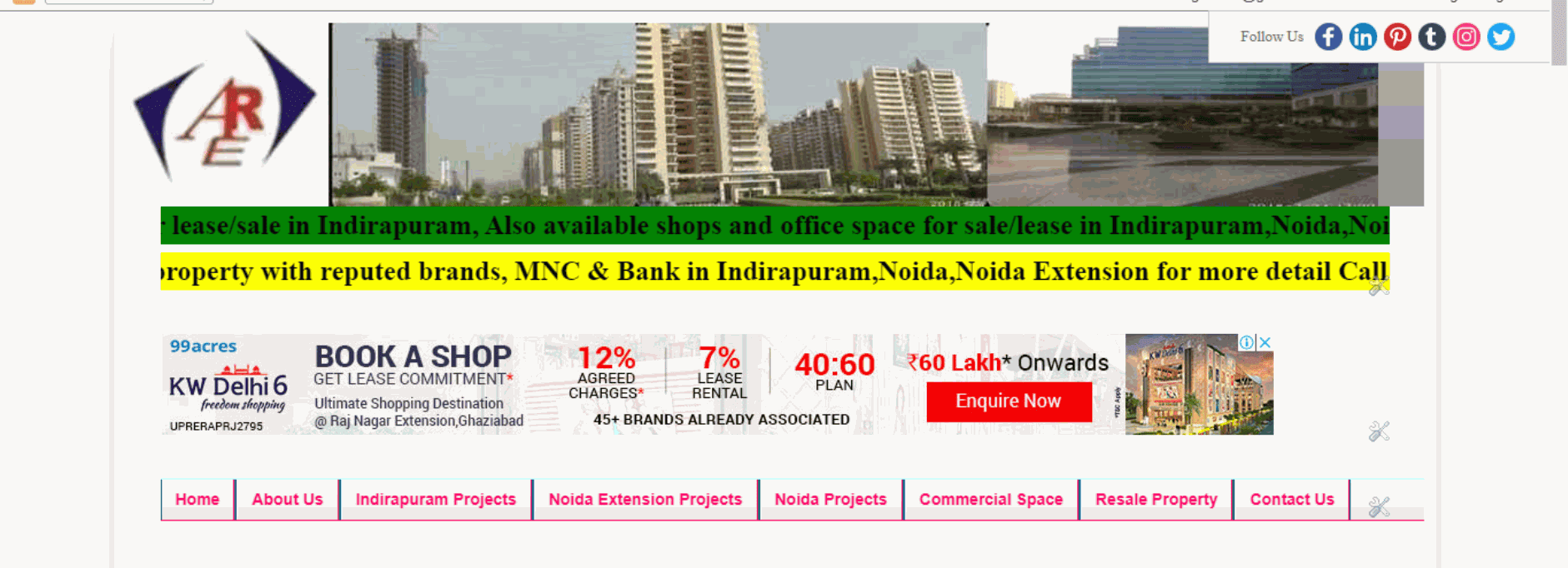 Top-ten-real-estate-blog-in-Delhi-NCR