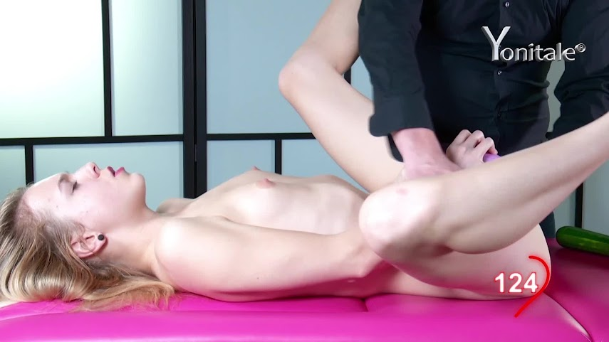 [YoniTale] Alecia Fox - How Deep Is Your Love, Part 2 yonitale 05030