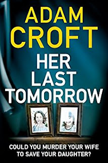 Her Last Tomorrow by Adam Croft