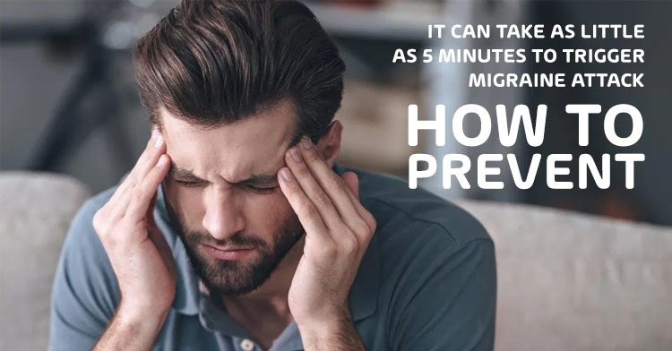 How to prevent Photophobia, Heat headaches or Migraine Headache from Sunlight